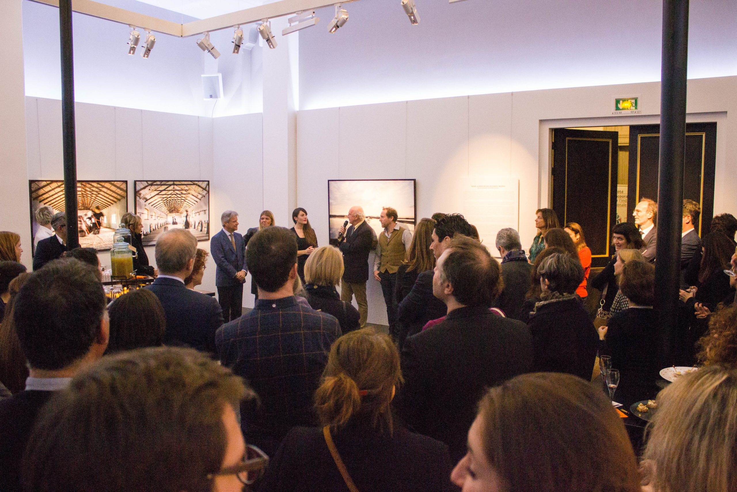 eurazeo_discours_vernissage