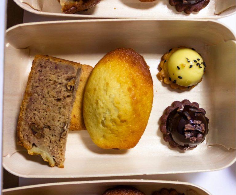 Box goût de boost chefing