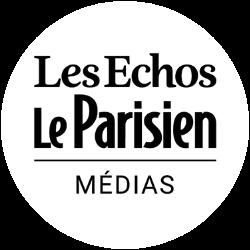 Les Echos Le Parisien fait confiance à chefing