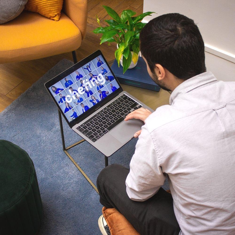 expérience engageante à vivre en séminaire hybride et télétravail