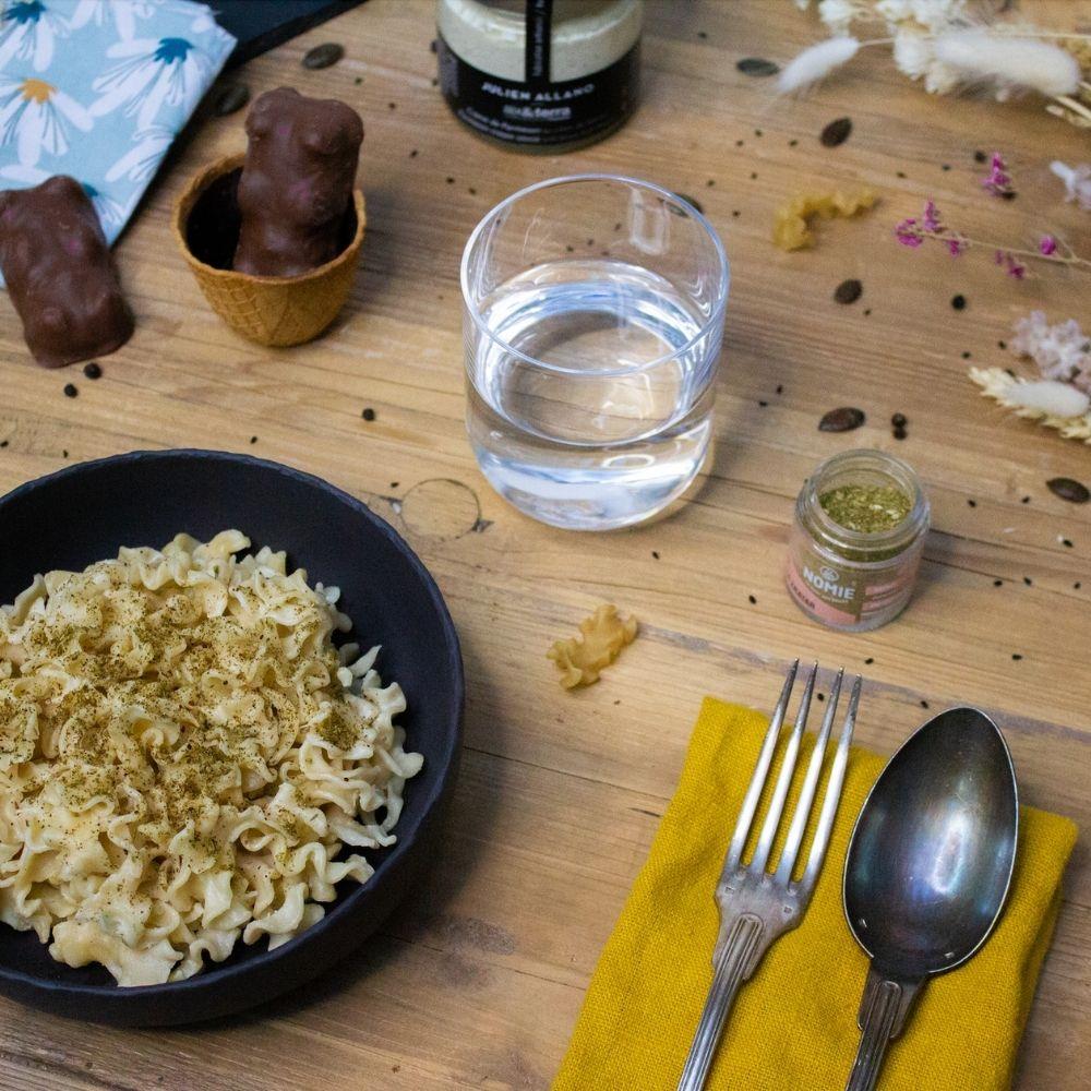 coffret séminaire d'entreprise : déjeuner à cuisiner