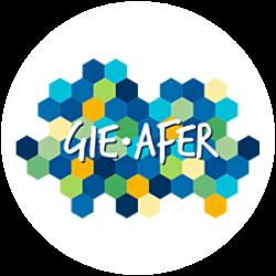 Logo de Gie Afer, client chefing