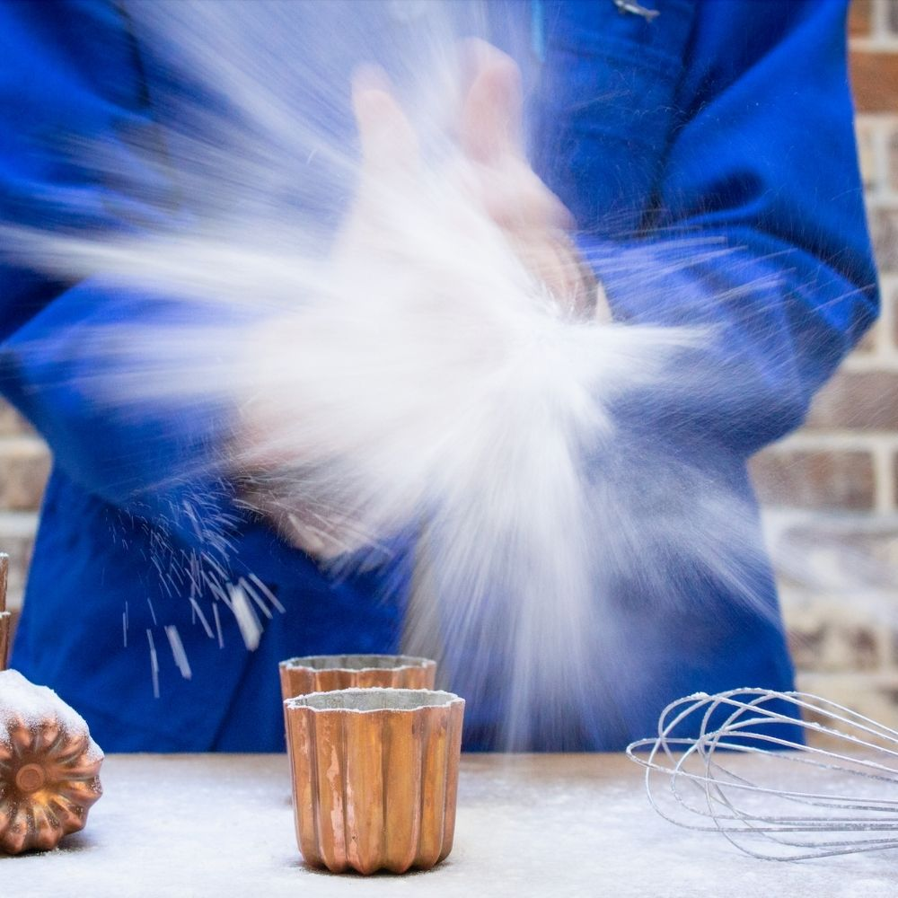 expérience engageante chefing : la recette