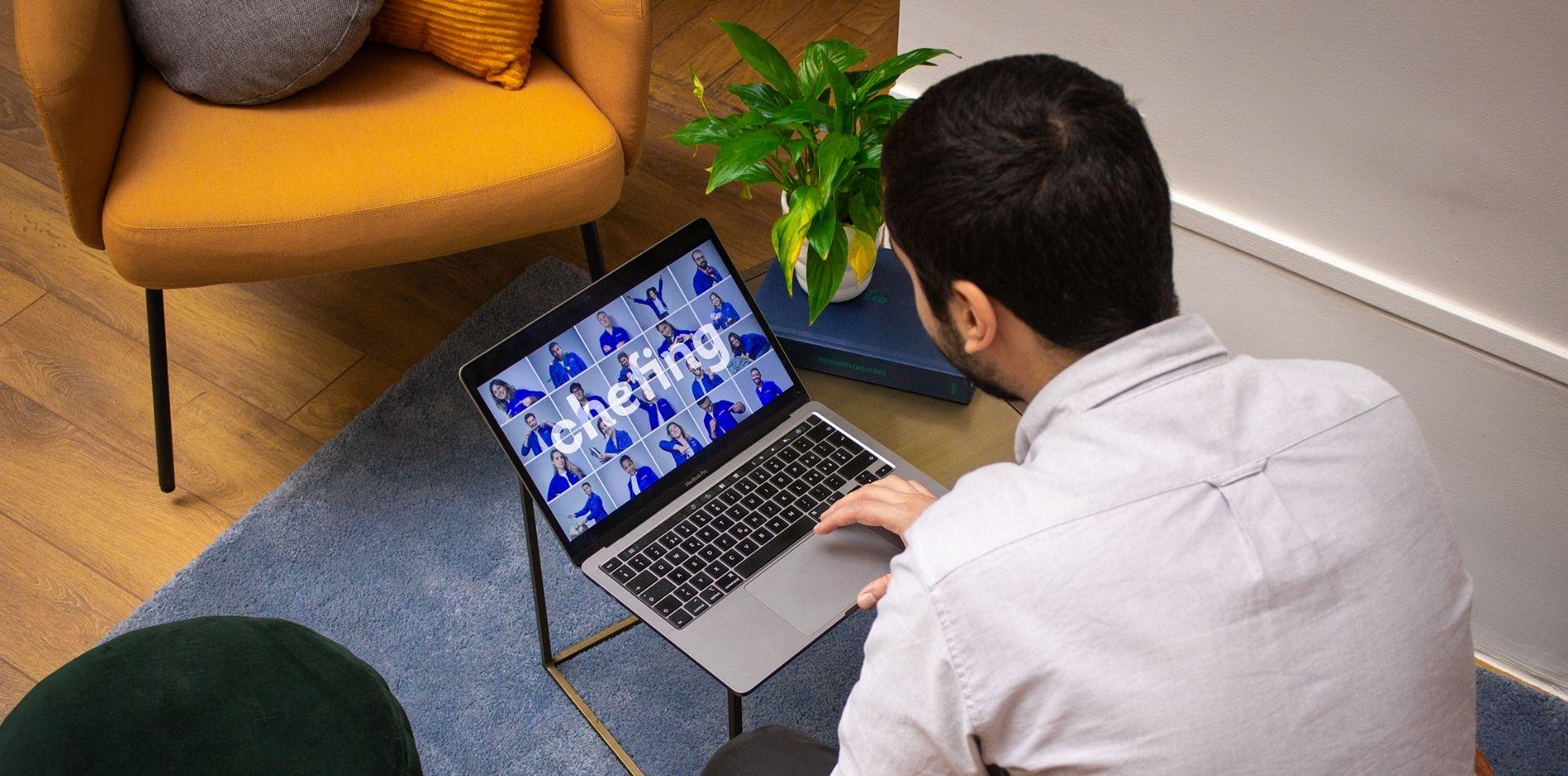engager ses collaborateurs en télétravail