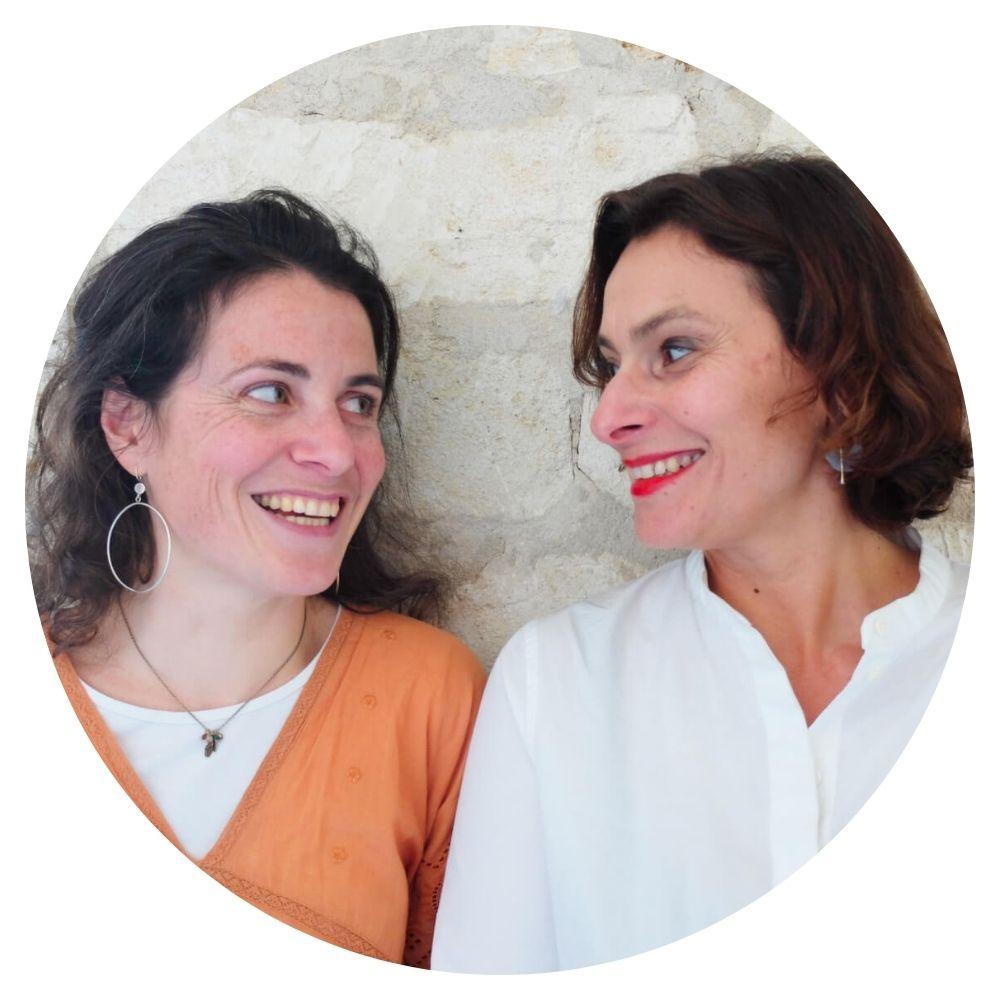 femmes entrepreneurs et fondatrices de Résurrections