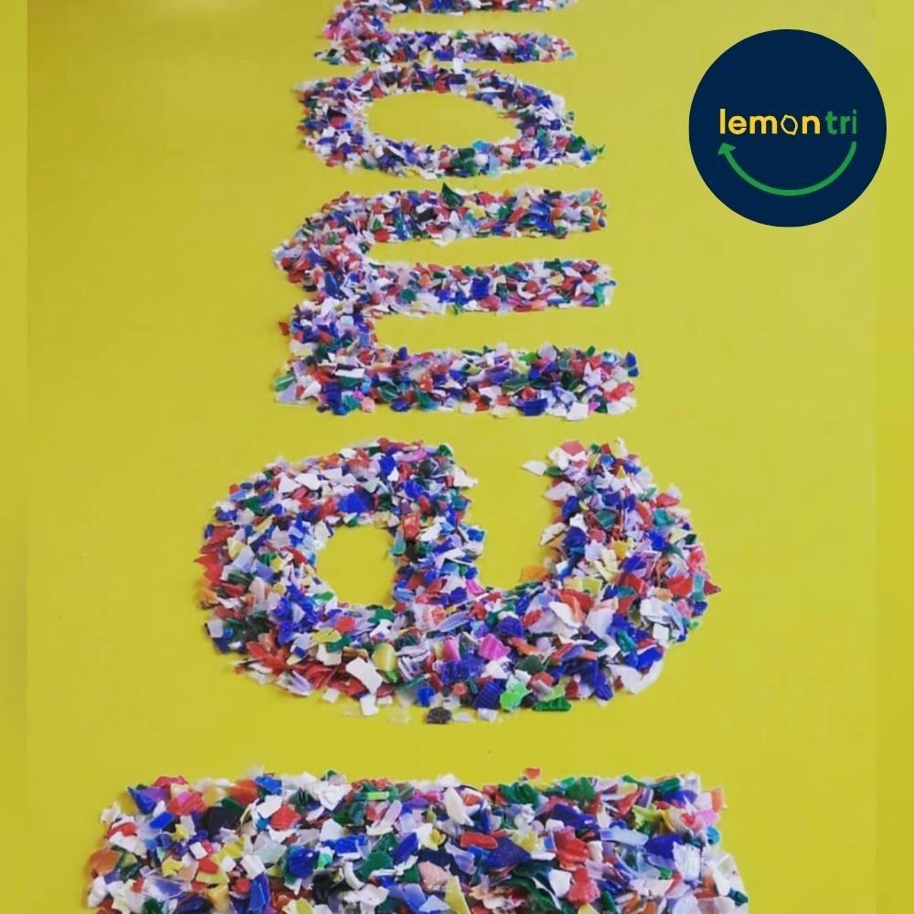 chefing recycle tout sur ses événements avec LemonTri